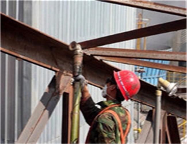 欢迎##偃师钢结构刷油漆公司##股份有限公司