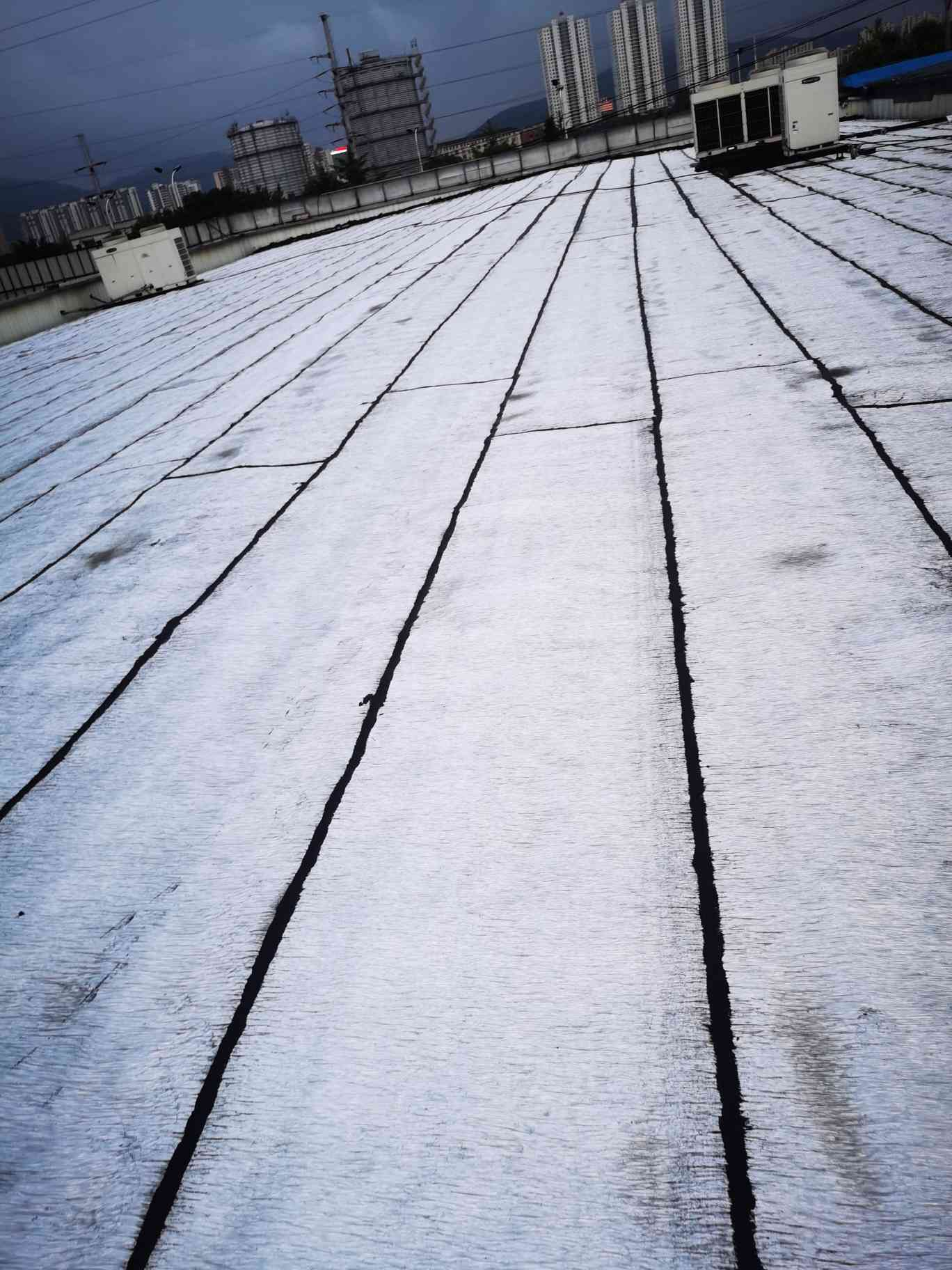 无锡市防水公司一宜兴市和桥镇房顶防水补漏行业专家