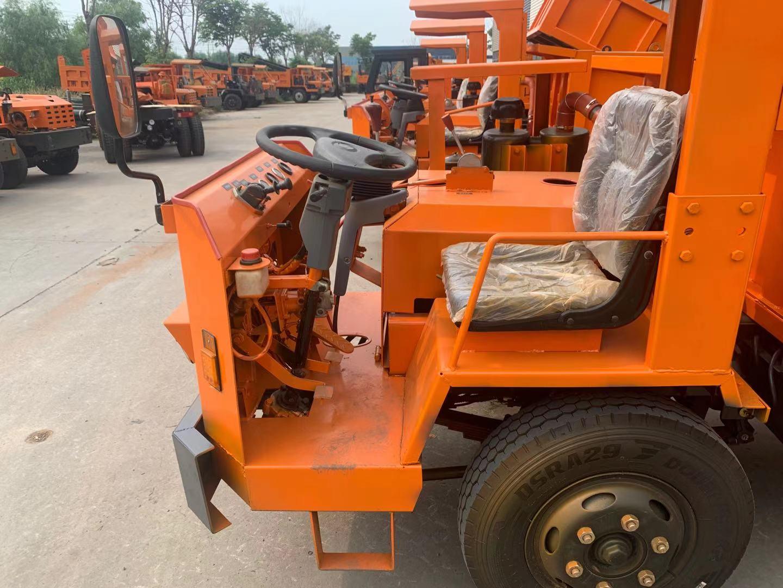 荆州16吨矿山湿式制动运输车-马力强劲