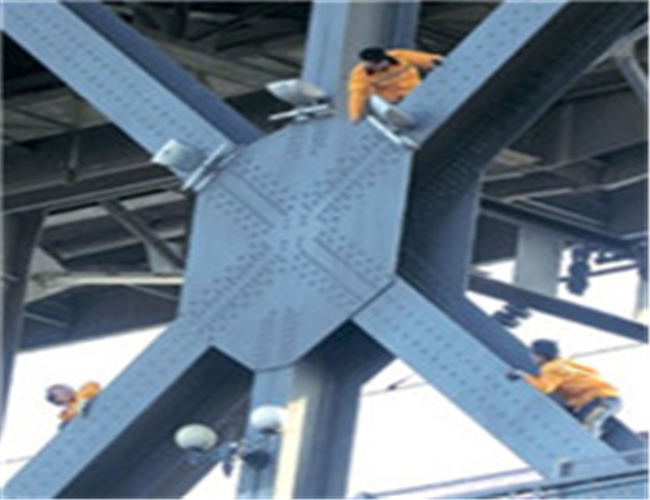 欢迎##龙岩钢结构刷油漆公司##股份有限公司