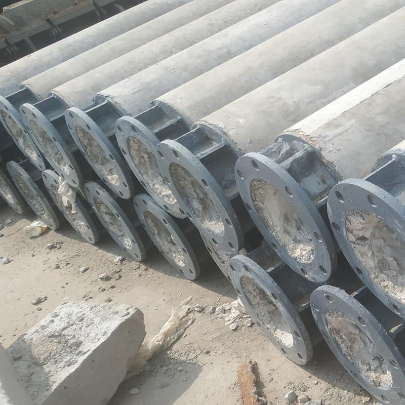海东400等径预应力水泥杆多少钱