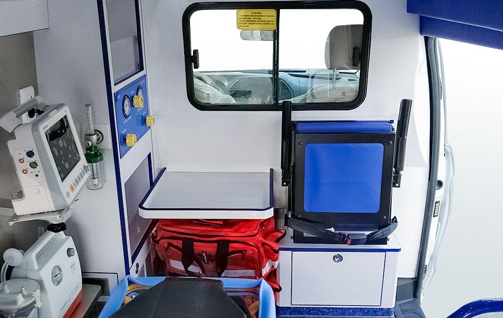 石家庄120救护车异地接送各类病人转院-就派车