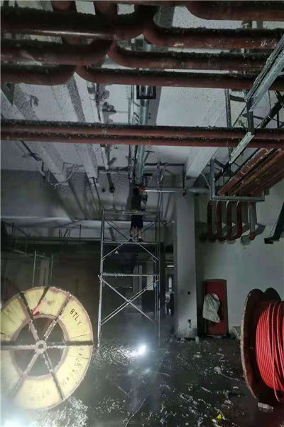 无机纤维隔音吸音施工队电话新疆维吾尔自治区乌鲁木齐市