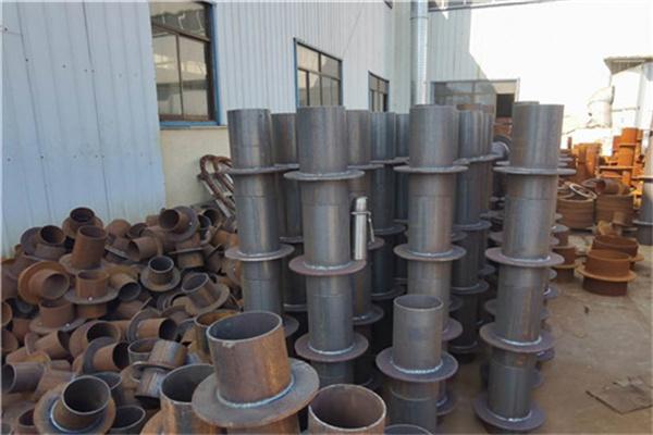 济宁不锈钢防水套管厂家大量供应