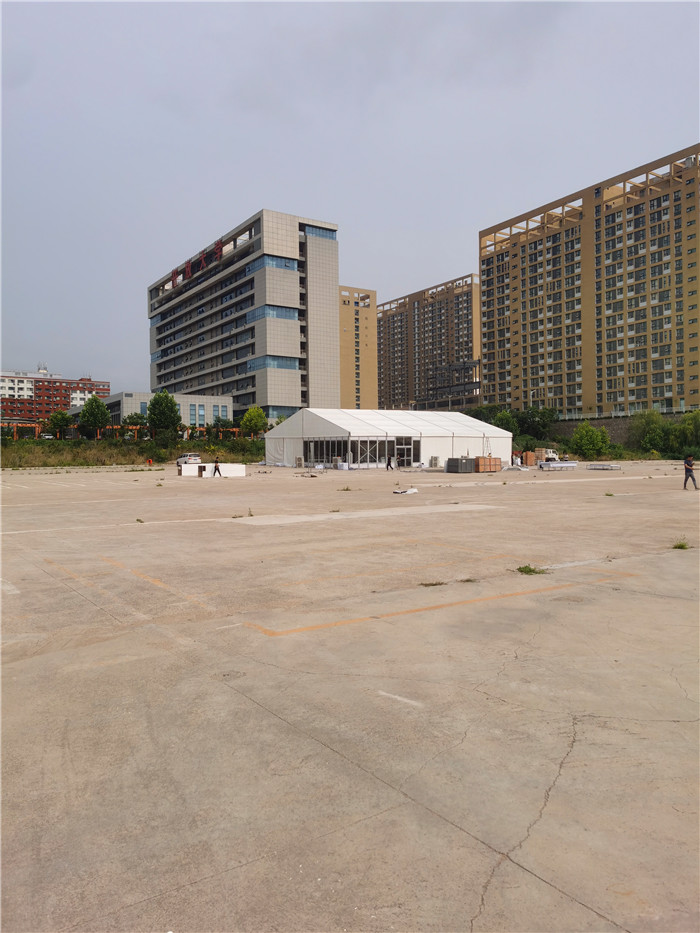 蚌埠市玻璃篷房出租//铝合金篷房活动帐篷租赁部