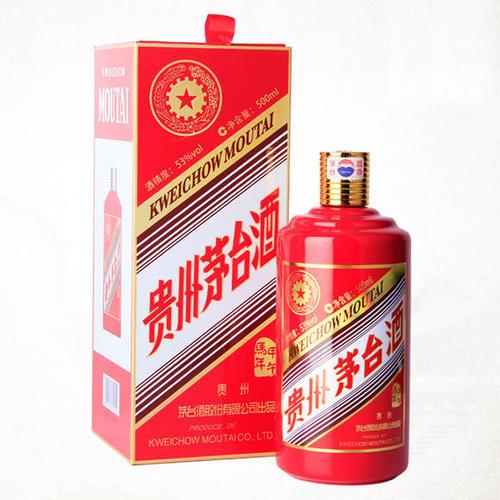 【猪年茅台空瓶子回收价目表一览