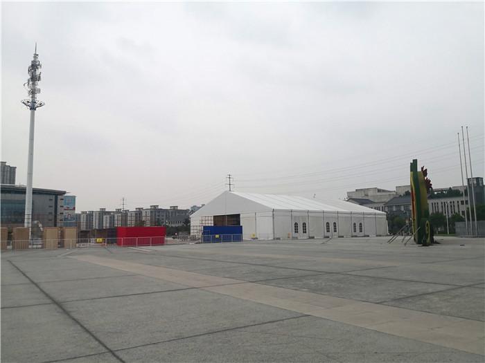 日照市遮阳篷房搭建,活动物料供应厂家