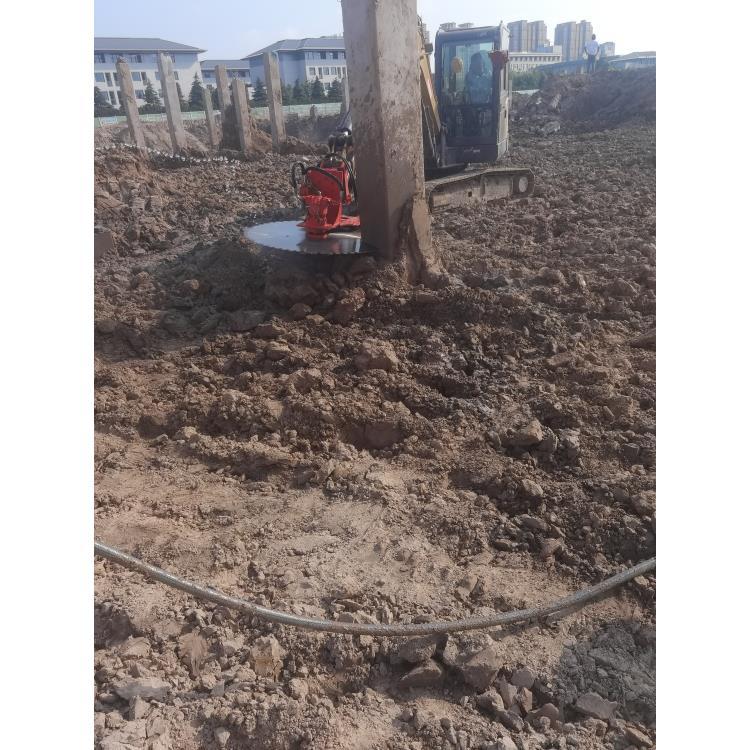 圆盘锯岩石锯挖改锯:挖改系列产品—英山县