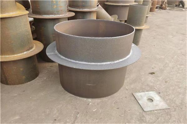河南 吉州穿屋面刚性防水套管厂家十年好品质