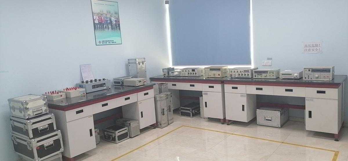 龙岩市上杭县办生产许可证仪器设备校验计量报告
