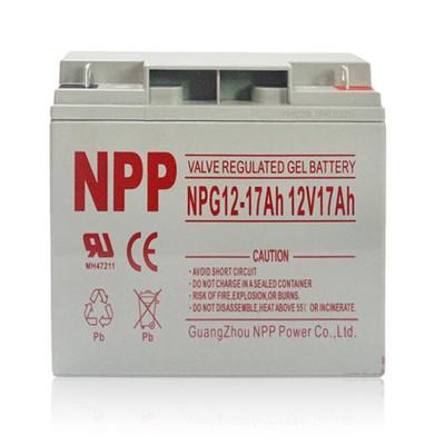 遂宁耐普铅酸蓄电池NPG12-38 12v38ah厂家直销,欢迎来电