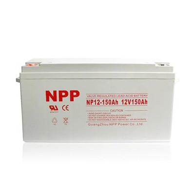 福州耐普铅酸蓄电池NP12-5 12v5.0ah生产厂家