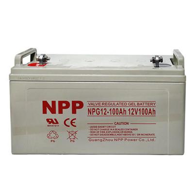 昆明耐普NP2-150 2v150ah铅酸蓄电池质量怎么样