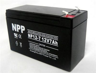 岳阳耐普铅酸蓄电池NP2- 2vah使用注意事项