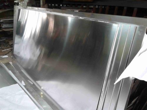 张掖甘州0.8mm铝卷价格行情铝皮