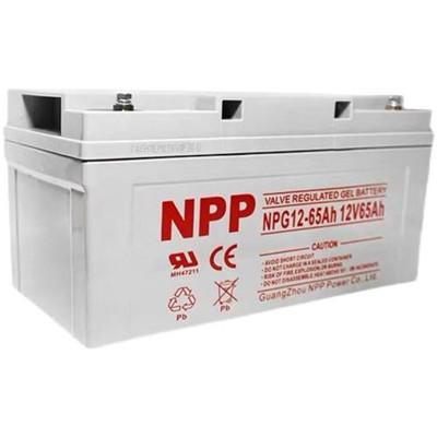 信阳耐普铅酸蓄电池NP2-100 2v100ah生产厂家