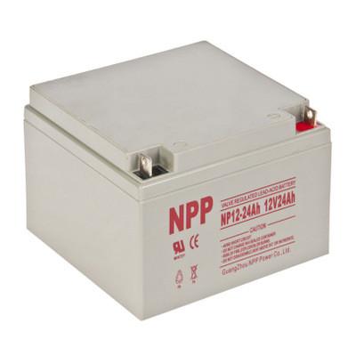 辽源耐普NP12-5 12v5.0ah铅酸蓄电池质量怎么样