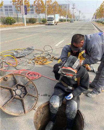萍乡市水下打捞队-本地就有施工队-专业
