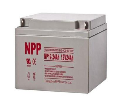 昭通耐普NP4-4 4v4.5ah铅酸蓄电池哪家优惠