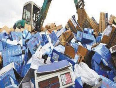 廣州天河區合同銷毀安全快捷的銷毀公司