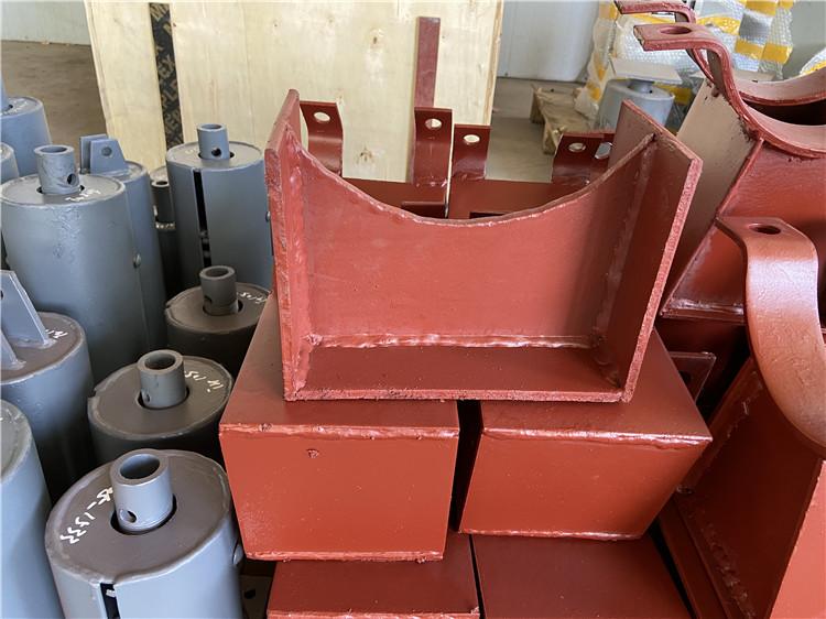 大理永Z6.426焊接导向支座质量说明
