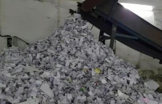 江门蓬江区日化用品销毁安全快捷的销毁公司