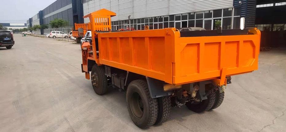 15吨四不像工程自卸车、矿山四不像车永善