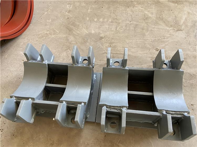 湖北随州Z2.457焊接固定支座实体商