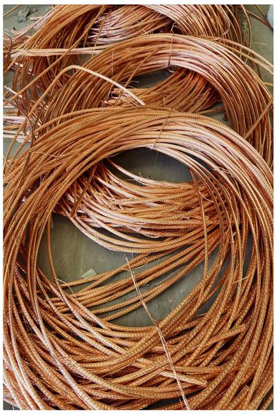 咨询:秦皇岛通讯电缆回收价格查询