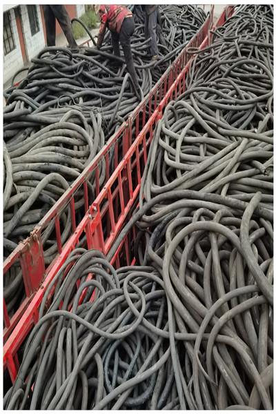 咨询:舟山新区回收新电缆价格查询