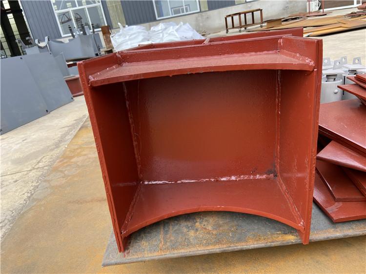 福州晋安西北院Z3管夹滑动支座生产厂家