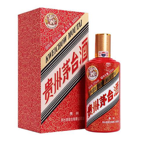 台州回收文化研究会茅台酒瓶(礼盒)多少钱&&&