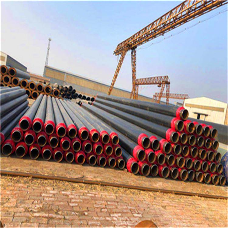 市场分析:DN1100*19保温钢管期价格详情