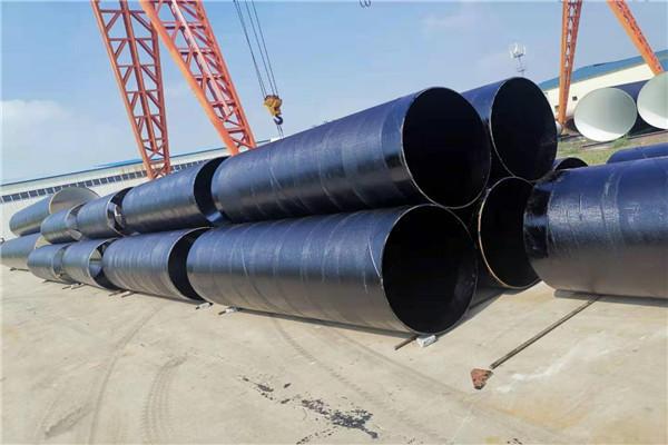 威海市供水管道用环氧树脂涂塑钢管销售价格