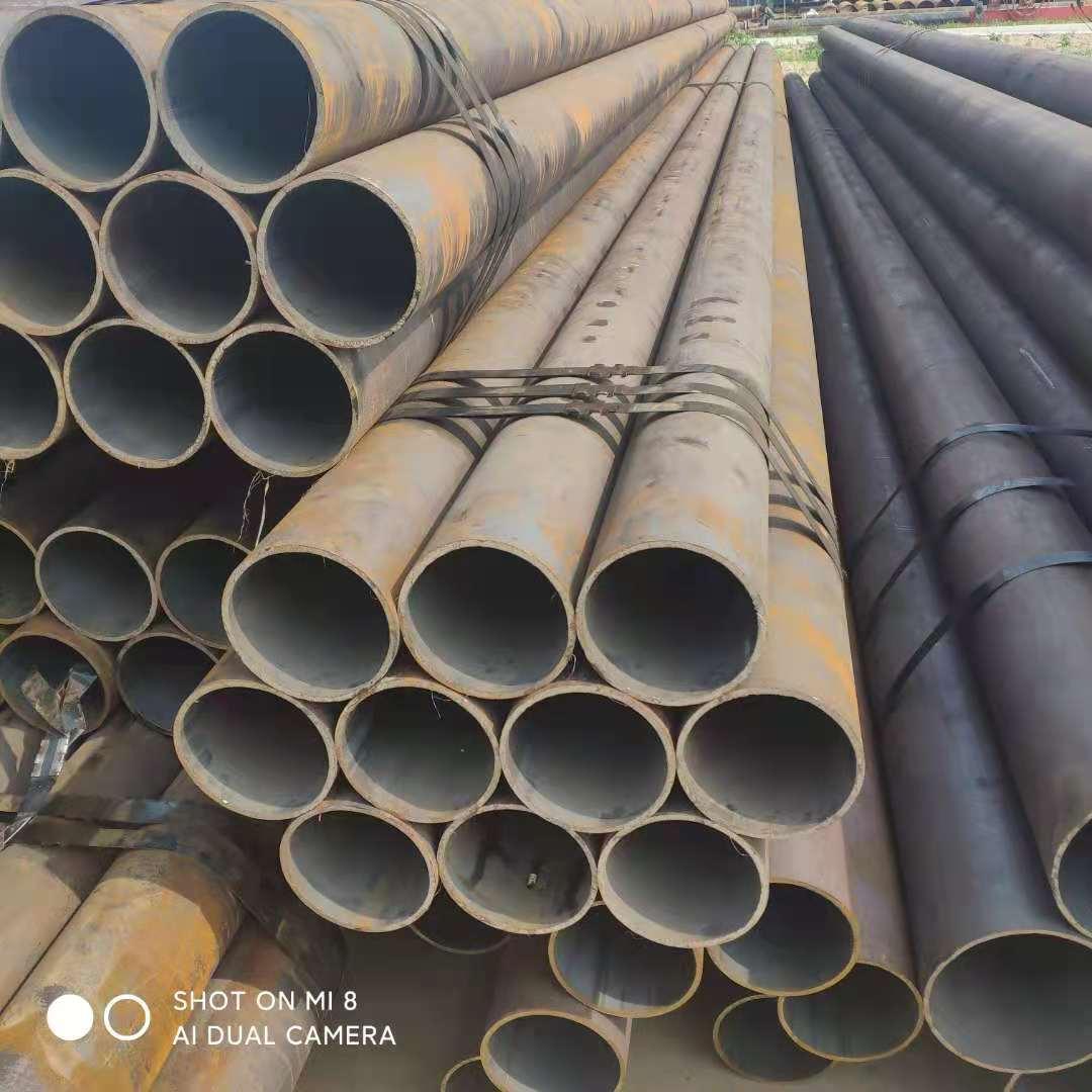 黑龙江省齐齐哈尔市耐高温防腐钢管厚度多少