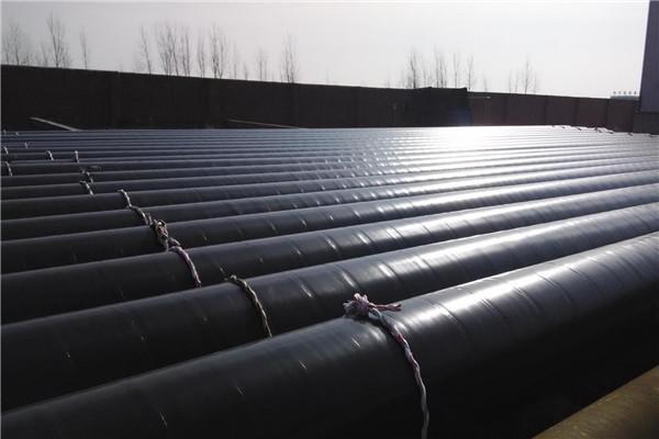 七台河市城市供热用Q235B厚壁螺旋焊管经销公司