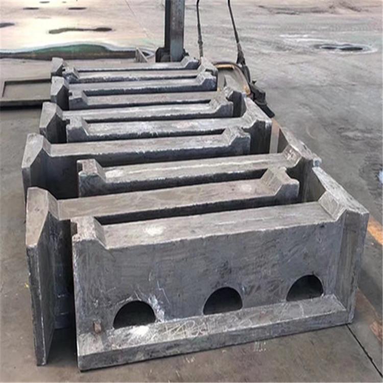 昆明嵩明ZG5Cr28Ni48W5Mo2铸件厂抄板固定杆