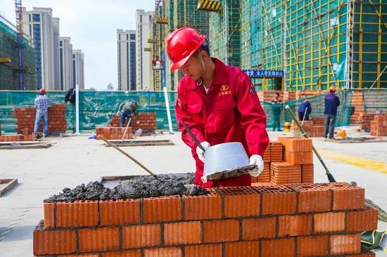 梅州如何报考砌筑工证培训一站式各省统一窗口