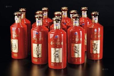 【邢台】回收(五十年茅台酒瓶)空瓶 详细解答