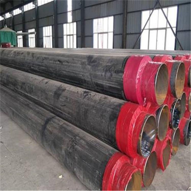 426*6供热保温钢管供应商价格