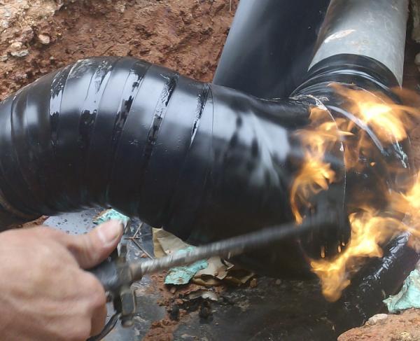 【友浩】城乡输水工程用焊接钢管价格走向-青岛市