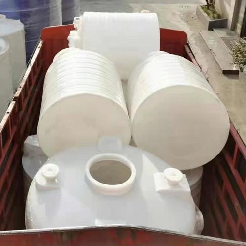 鹰潭5000L塑料容器