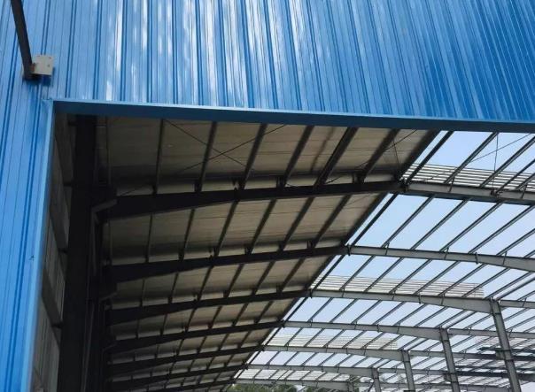 黄陂钢结构厂房检测收费标准