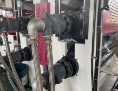 周口市连续碳纤维增强热塑性单向预浸带生产线供应