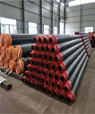 白银市加工保温螺旋钢管价格合理