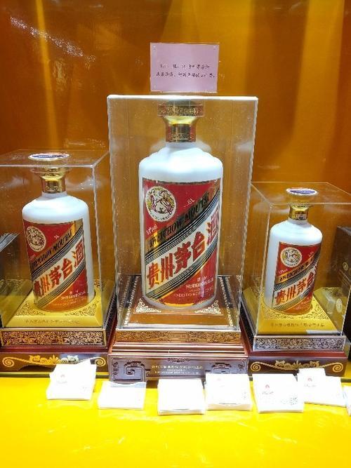 苏州回收成龙特制茅台酒瓶(空瓶)回收值多少钱