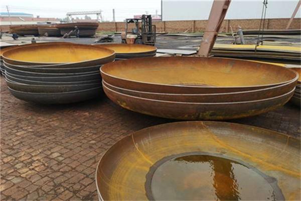 合肥316L大口径封头加工厂家