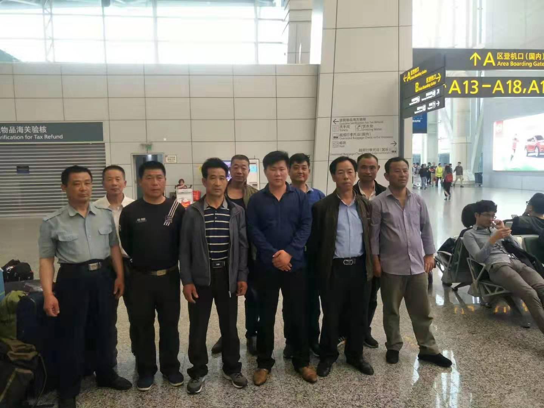 出国签证农场、工厂架子工走出国务工办理出国劳务