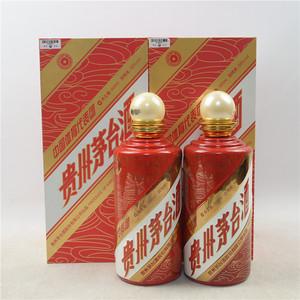 朝阳50年茅台酒瓶回收价格值多少钱