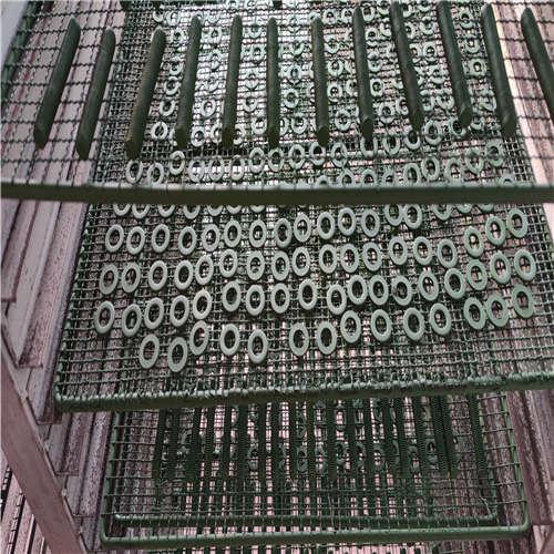 福州台江特氟龙PTFE耐高温防腐蚀双头全螺纹螺柱哪里有卖